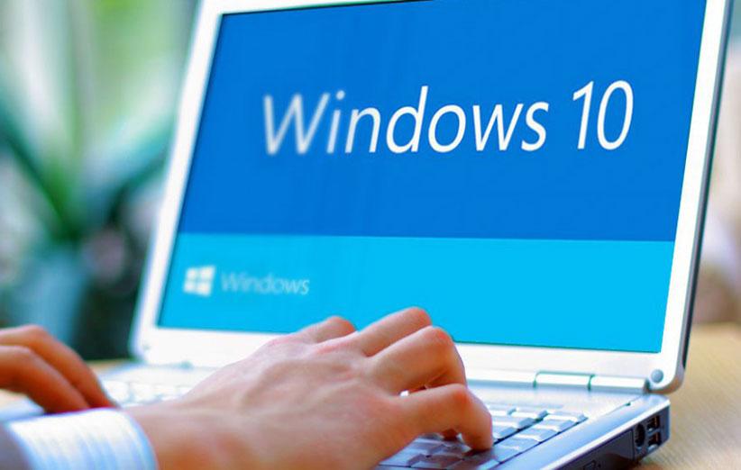 ویندوز 10 - چگونه ویندوز 10 را بدون نصب مجدد به روز اول برگردانیم؟