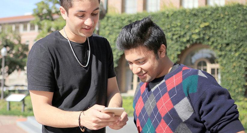 آموزش عکاسی موبایل - عکاسی با دوربین گوشی موبایل