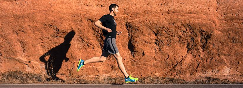 کفش مناسب برای پیاده روی طولانی