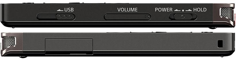 ضبط کننده صدا سونی ICD-UX560F