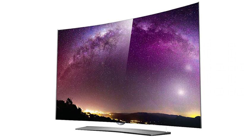 55EG92000GI - تلویزیون OLED الجی