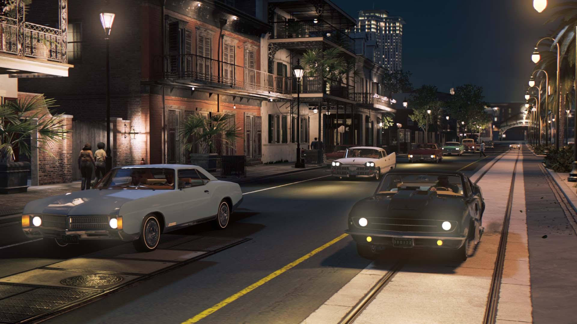 نتیجه تصویری برای Mafia 3