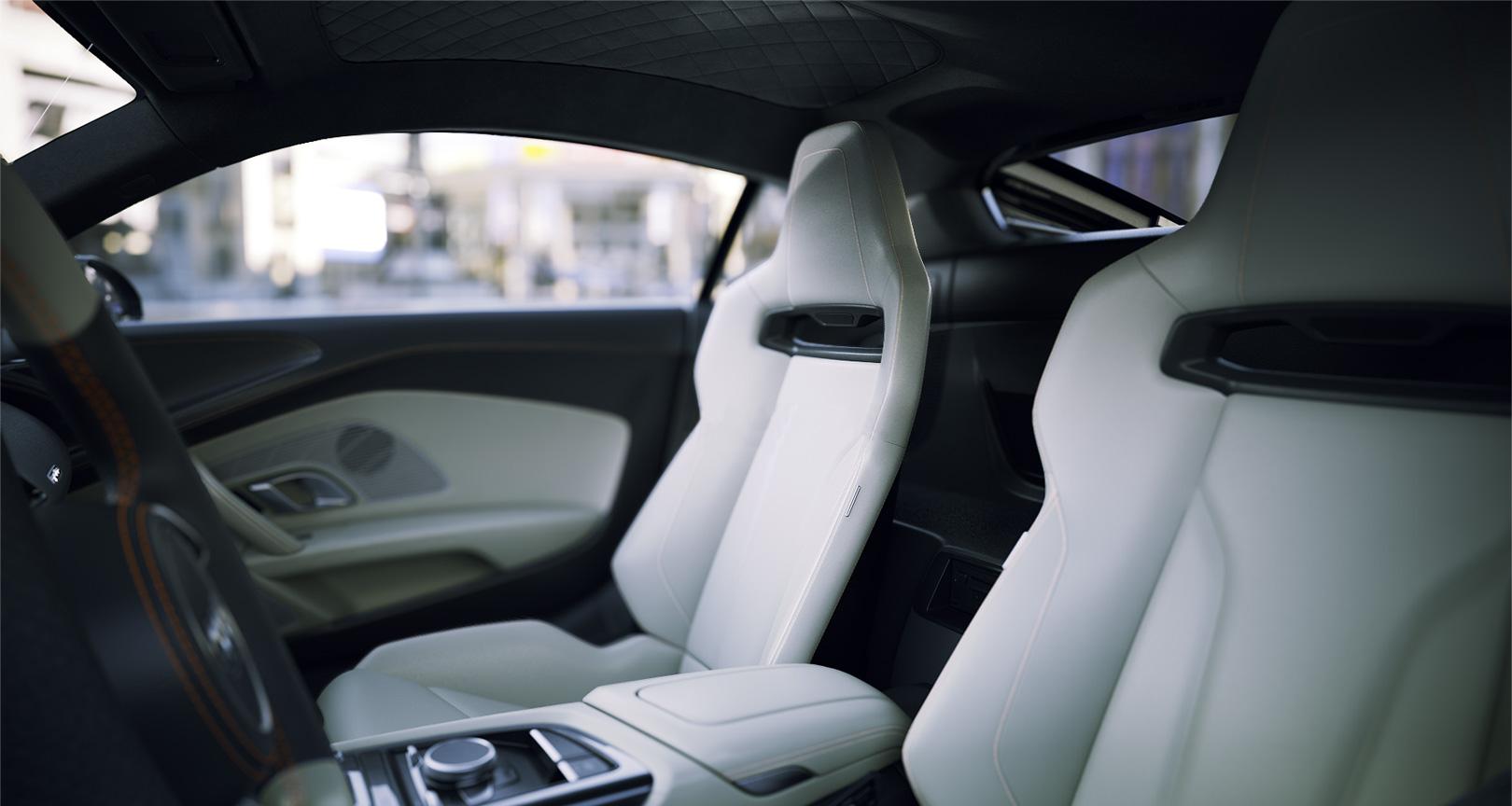 Audi R8 Star of Lucis (6)