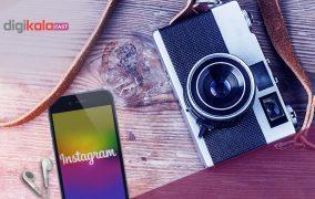 چرا اینستاگرام روی عکاسی موبایل پافشاری میکند؟