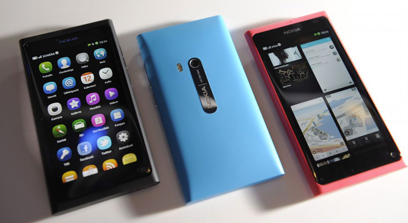 نوکیا N9