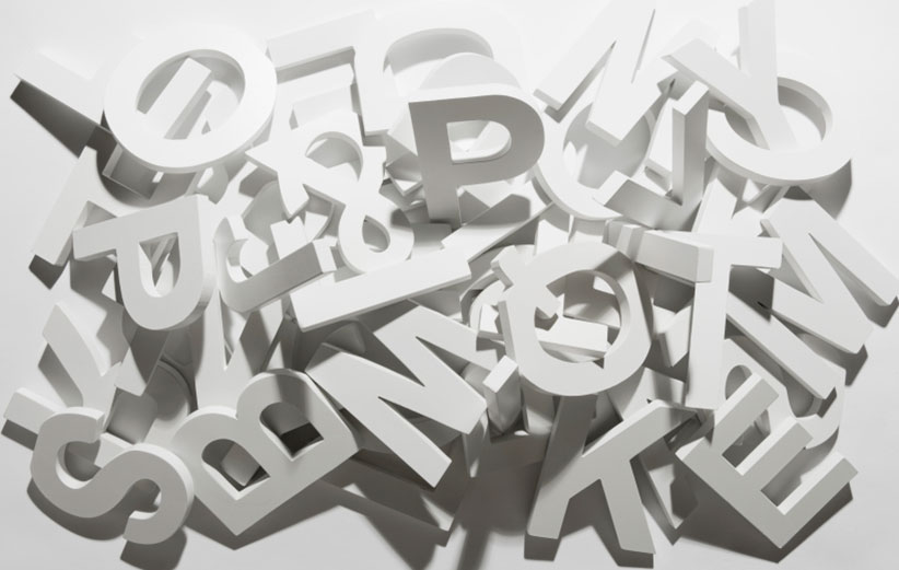 pile-block-letters-white-gettyimages-450741771