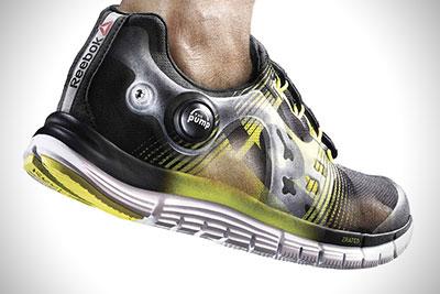 کفش ریباک