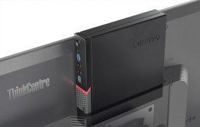 نقد و بررسی کامپیوتر Lenovo ThinkCentre M600