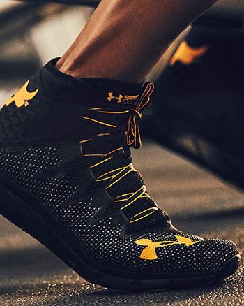 مدل کفش ورزشی حرفه ای