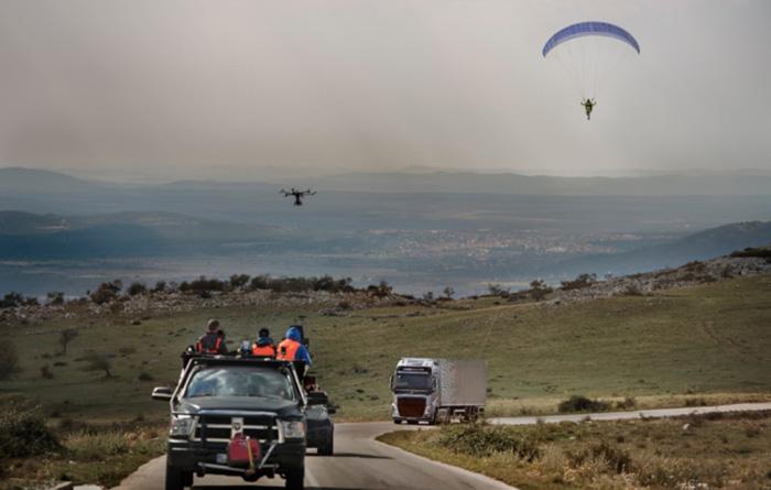 Volvo-Paraglider-2