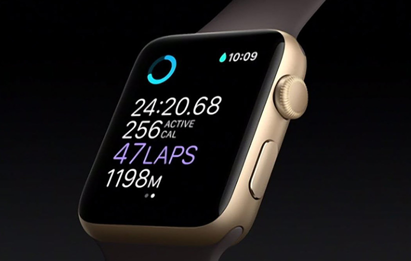 بررسی اپل واچ سری 3