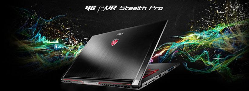 نقد و بررسی لپتاپ مخصوص بازی اماسآی GS73VR 6RF Stealth Pro