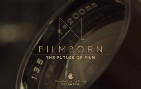 عکاسی موبایل - اپلیکیشن FILMBORN