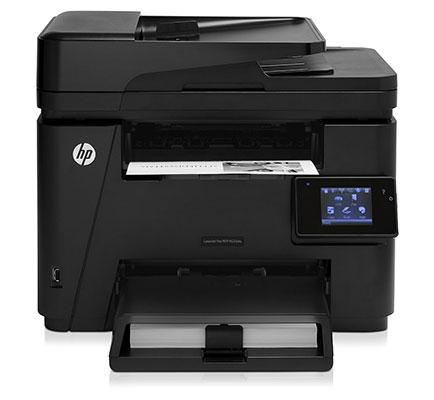 راهنمای خرید پرینتر لیزری HP LaserJet Pro MFP M225dw Printer