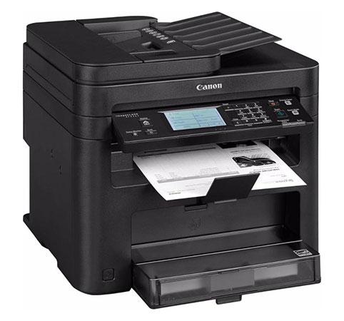 راهنمای خرید پرینتر لیزری Canon i-SENSYS MF216N Multifunction Laser Printer