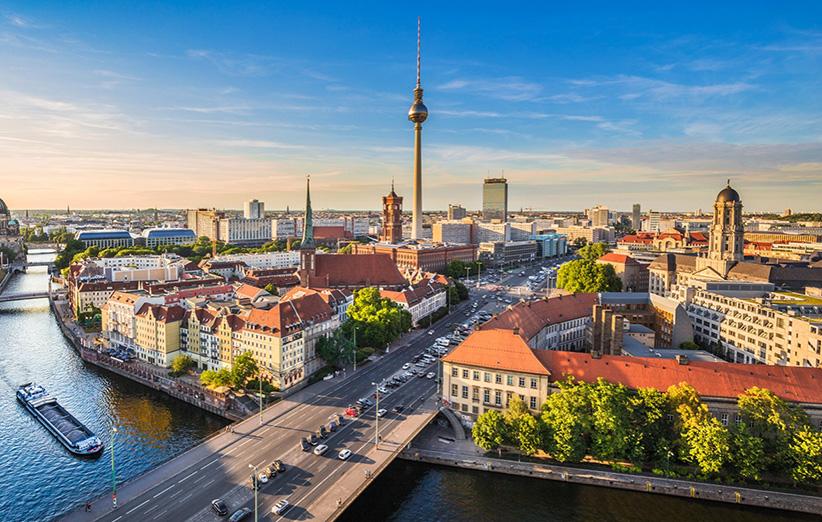 Germany-Berlin