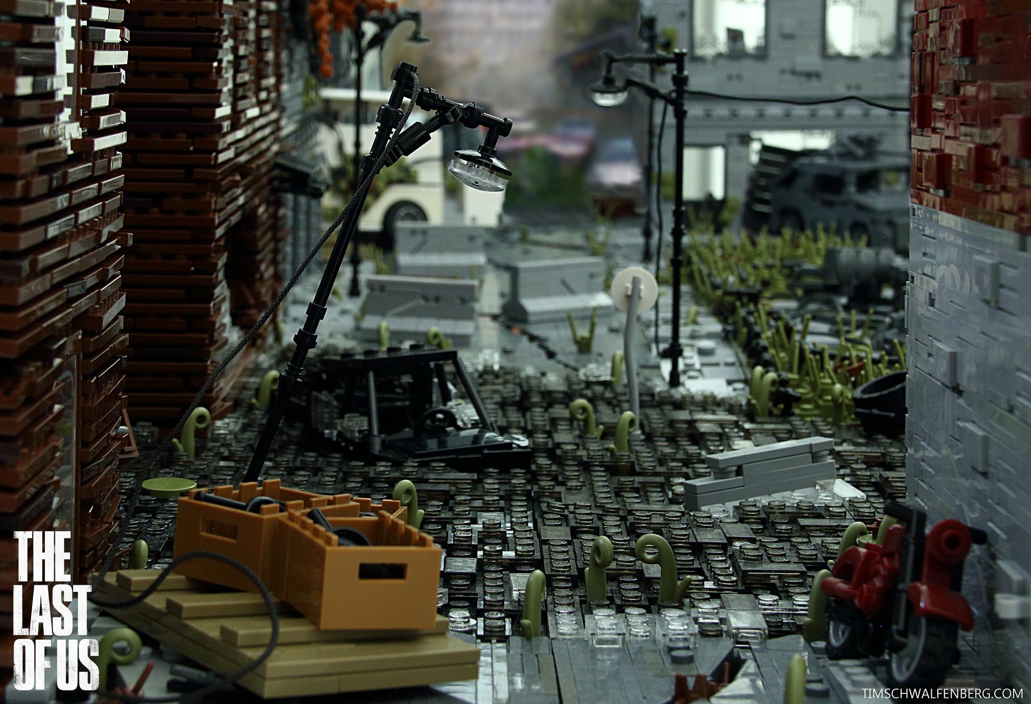 Last of Us LEGO (3)