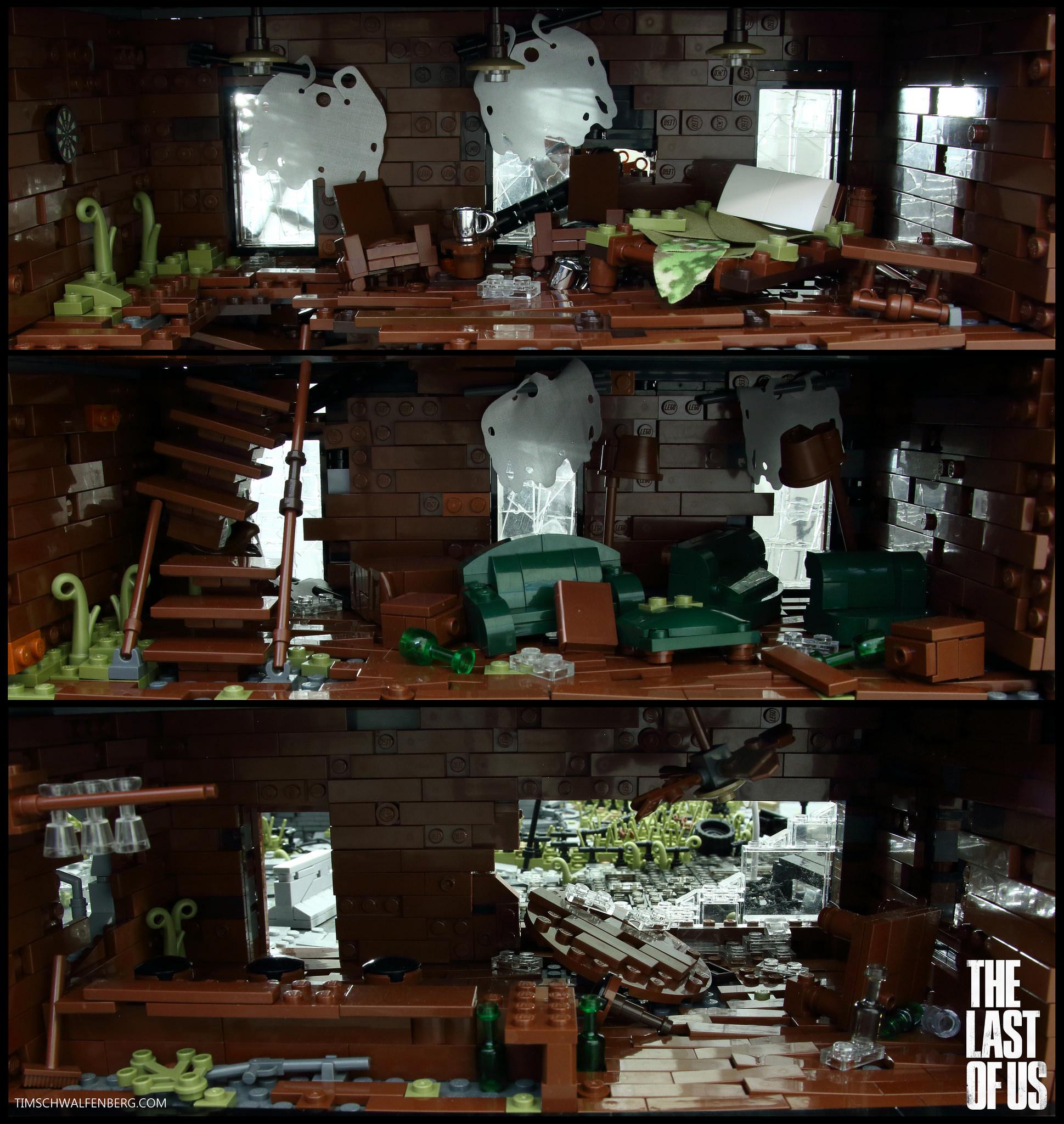 Last of Us LEGO (4)