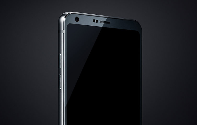 تصویر واقعی منتشر شده از گوشی LG G6 را ببینید