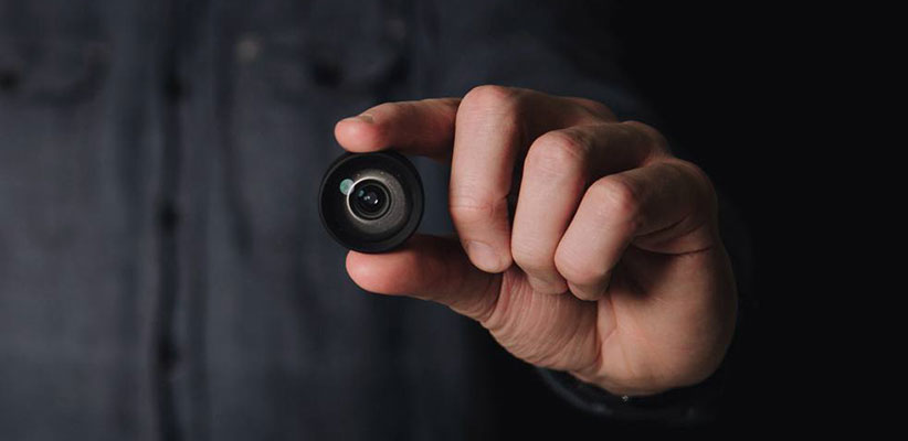 عکاسی پرتره با دوربین گوشی موبایل - عکاسی موبایل