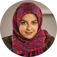 Fahimeh-Tafreshi