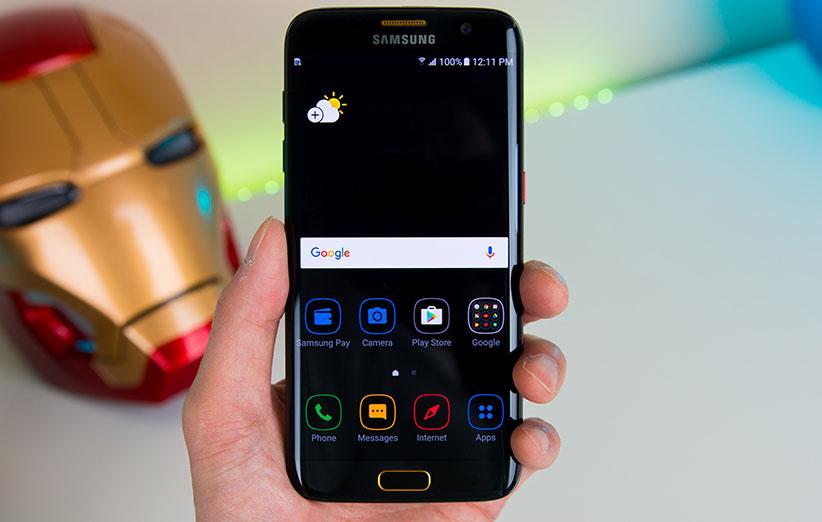 سونی یکی از تامینکنندههای باتری گلکسی S8 خواهد بود