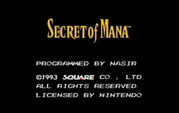 SecretofManaNasir