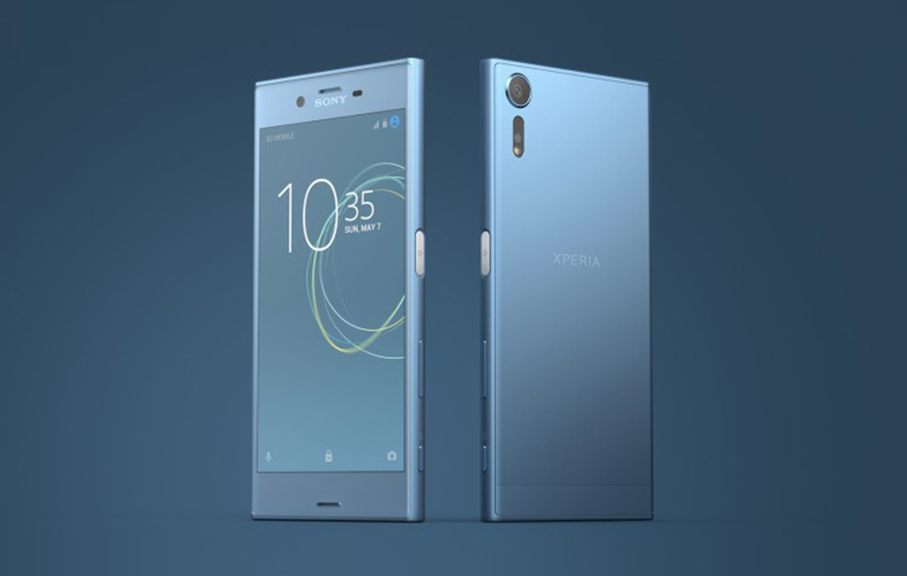 سونی گوشیهای اکسپریا XZ پرمیوم و اکسپریا XZs را معرفی کرد