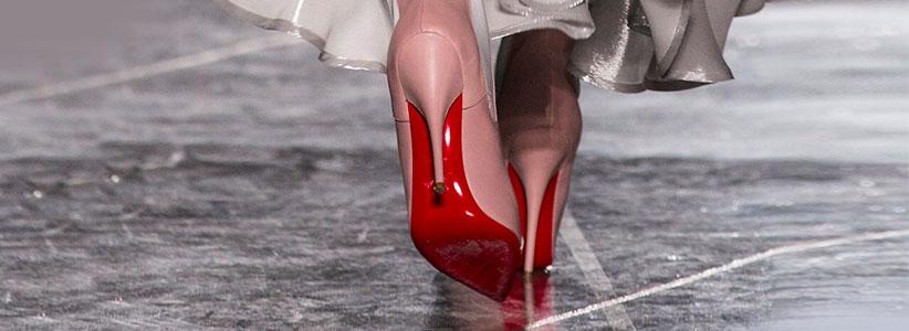 مدل کفش مجلسی و پاشنه بلند زنانه مدل 2017