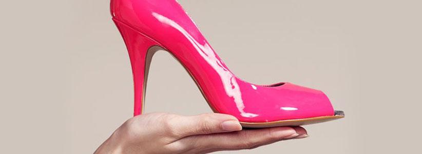 مدل کفش پاشنه بلند و مجلسی زنانه 2017