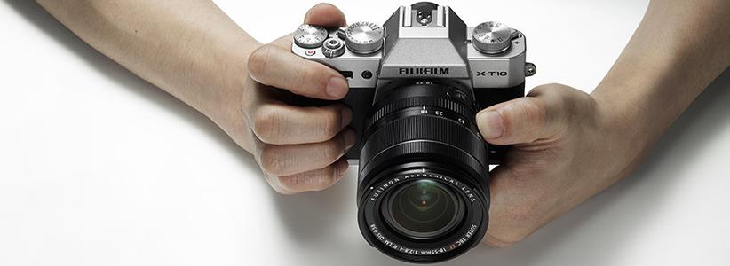 نقد و بررسی دوربین دیجیتال بدون آینه فوجی فیلم مدل X-T10