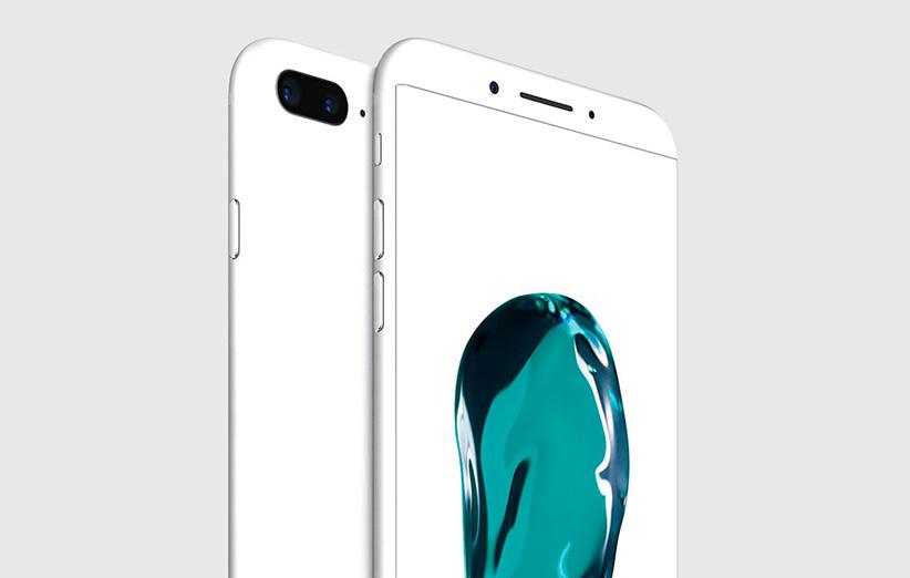گوشی آیفون ۸ اسکنر لیزری سهبعدی خواهد داشت