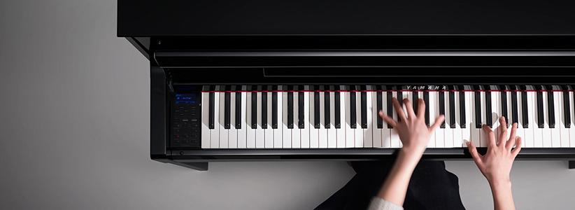 نقد و بررسی پیانو دیجیتال یاماها مدل CLP-545