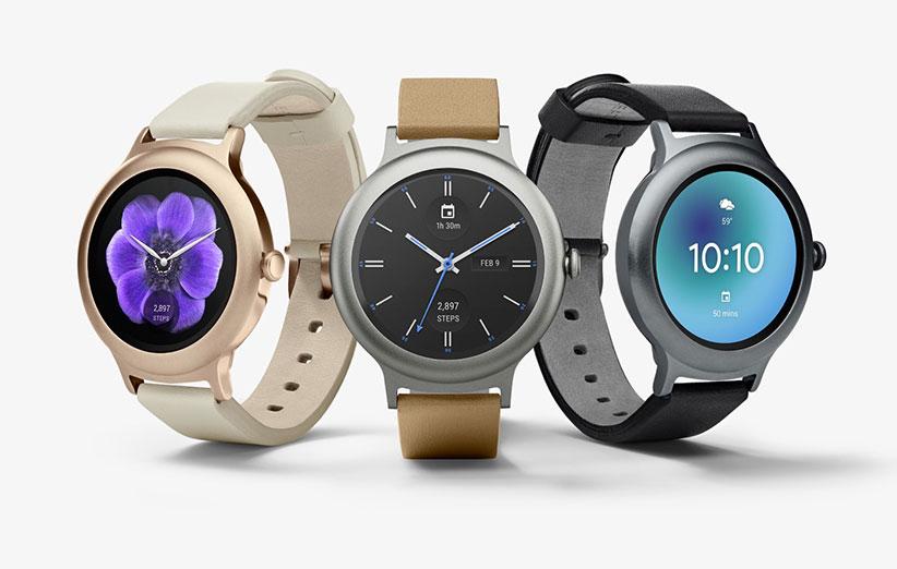 جدیدترین ساعتهای هوشمند الجی بالاخره معرفی شدند