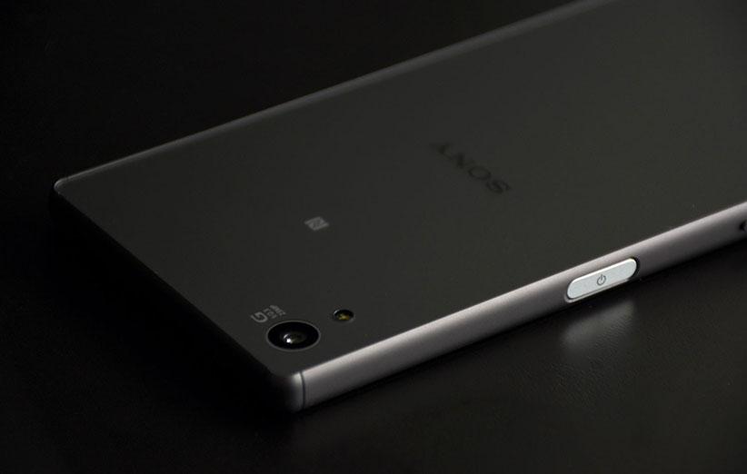 تصاویر لو رفته از گوشی جدید شرکت سونی را ببینید
