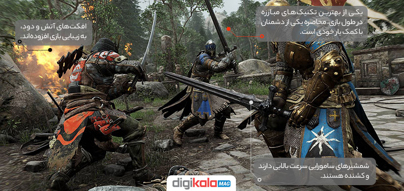 Info-For-Honor