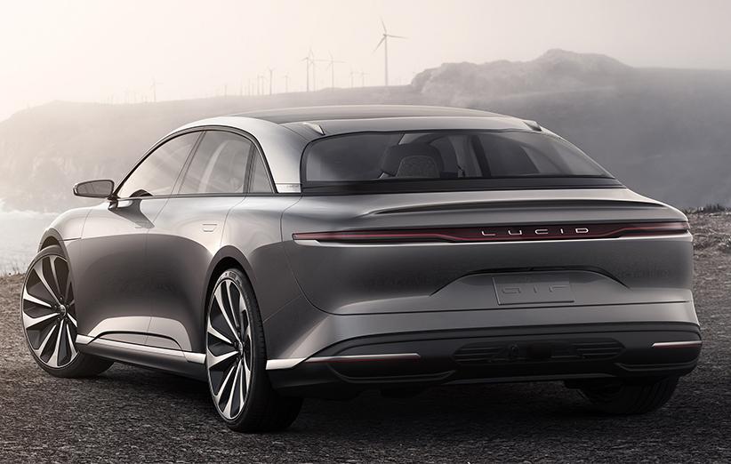 شرکت لوسید موتورز، قیمت محصول جدیدش را مشخص کرد