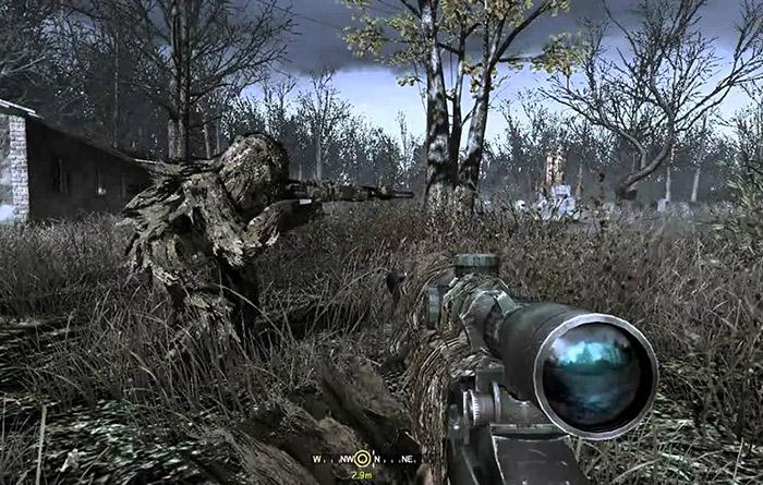 محمدعلوی-طراح-بازی-Call of Duty