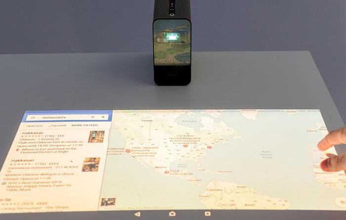 Xperia-Projector---2