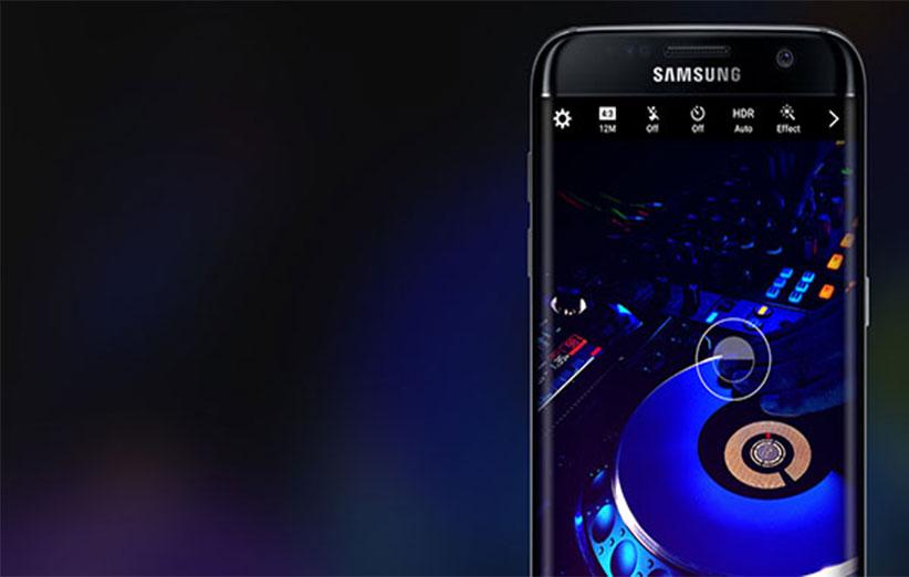 تولید انبوه گوشی گلکسیS8 سامسونگ شروع شد