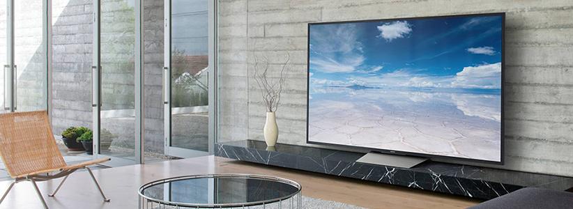 نقد و بررسی تلویزیون سونی مدل KD-55X8500D