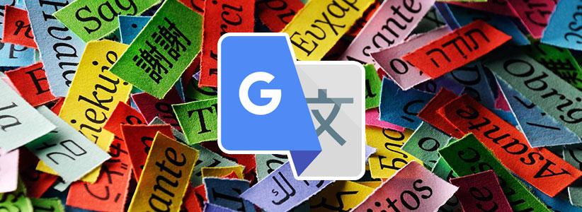 معرفی اپلیکیشن سفر - گوگل ترنزلیت