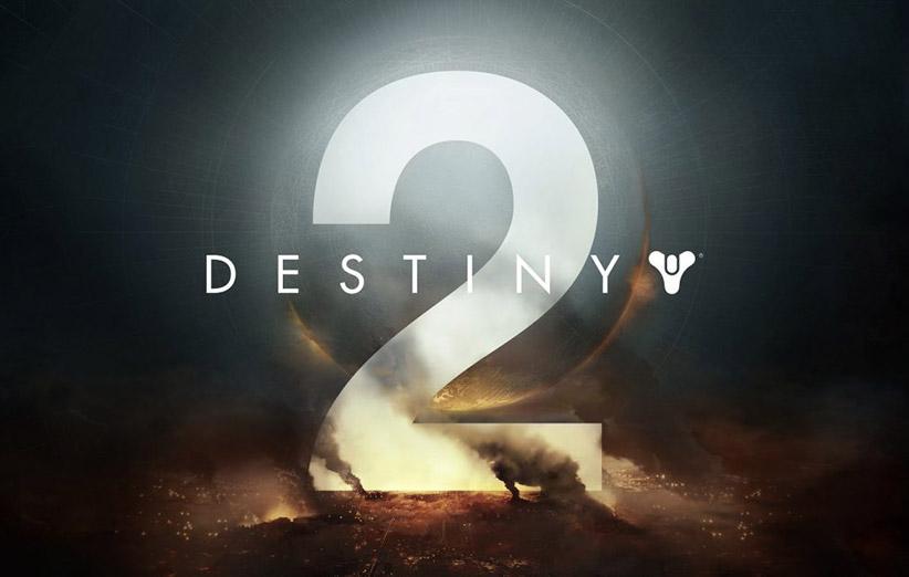 بازی Destiny 2 معرفی شد
