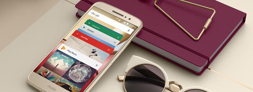 نقد و بررسی گوشی موبایل موتورولا Moto M XT1663