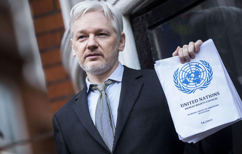 سایت ویکیلیکس بار دیگر با انتشار اطلاعاتی CIA را شوکه کرد