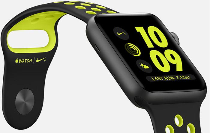 نقد و بررسی اپل واچ سری ۲ (Apple Watch Series 2 ) 2