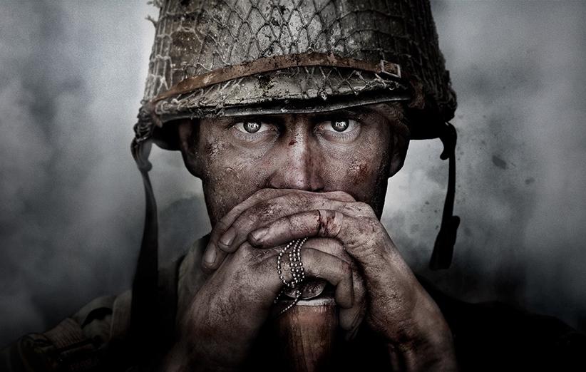 اولین تصاویر Call of Duty جدید به بیرون درز کردند