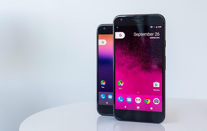 ساخت گوشی Pixel XL 2 توسط کارمند گوگل تایید شد