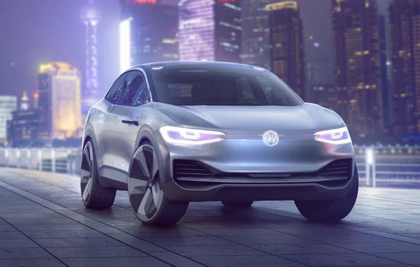 نمایشگاه بینالمللی خودرو شانگهای کار خود را آغاز کرد