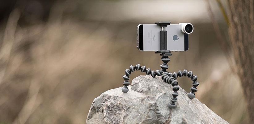 عکاسی موبایل - دوربین گوشی موبایل